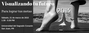 Visualizando tu futuro - Event Cover